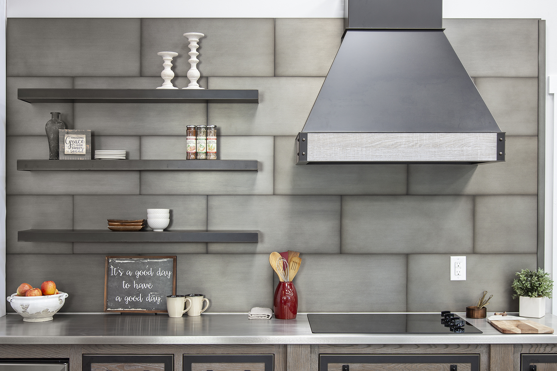 How To Design A Range Hood Stoll
