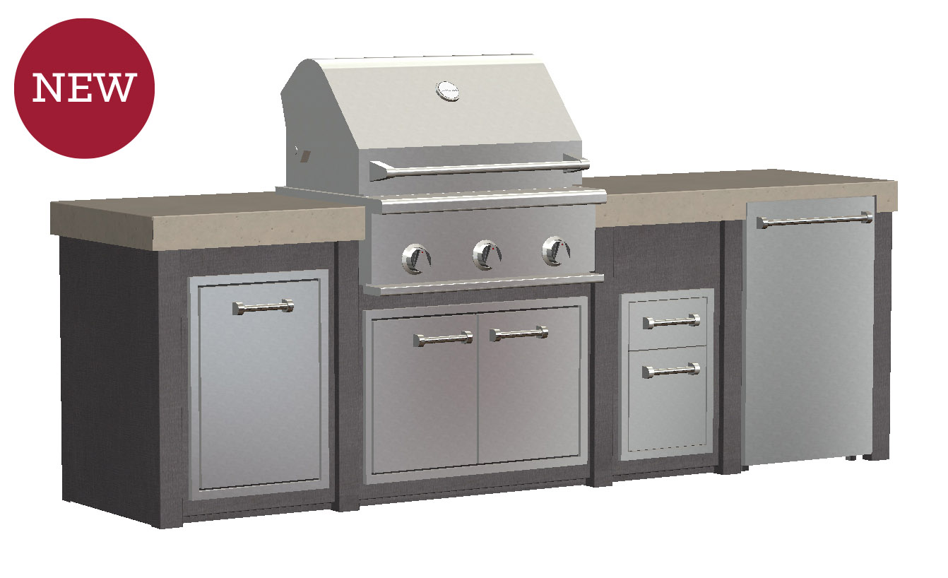 108 Outdoor Kitchen A2