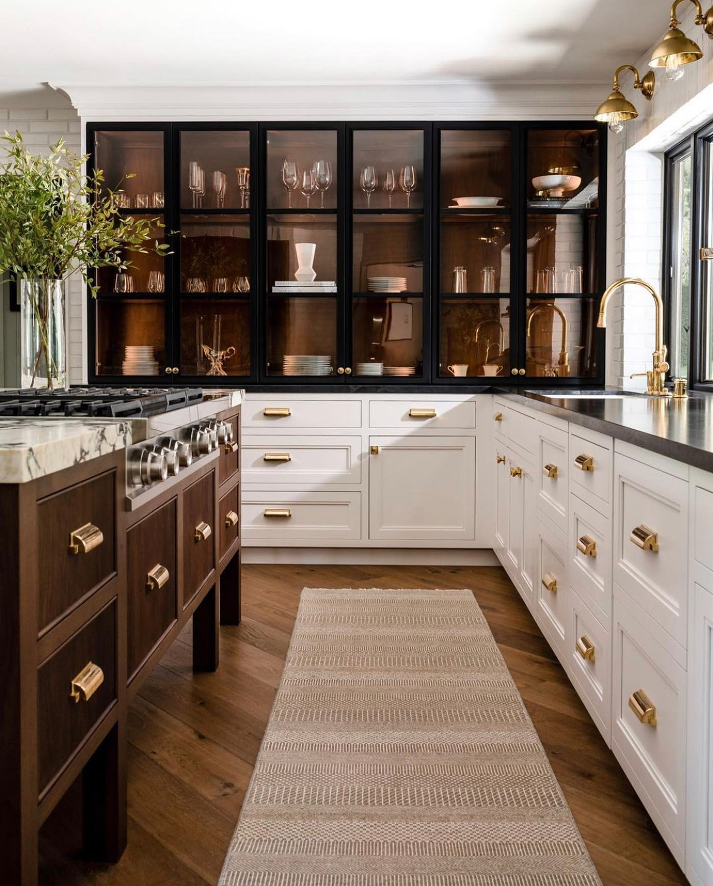 Source:  Precision Cabinetry and Design, Rancho Cordova, CA