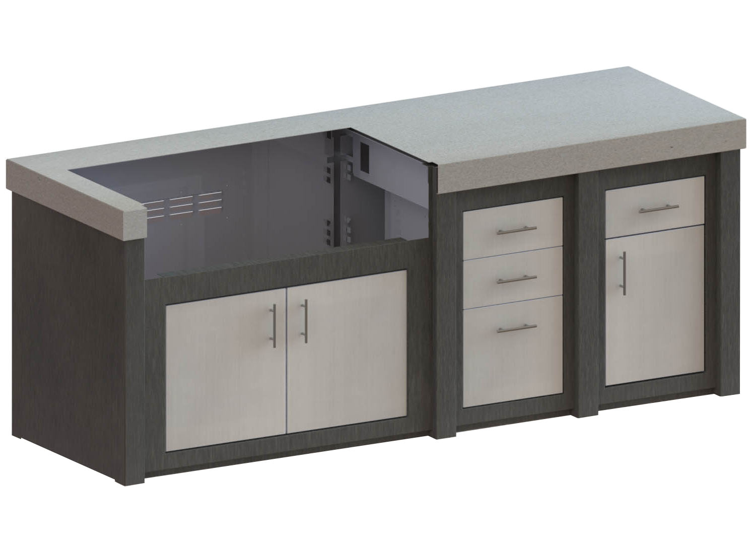 92 Inch Stock Kitchen_clipped