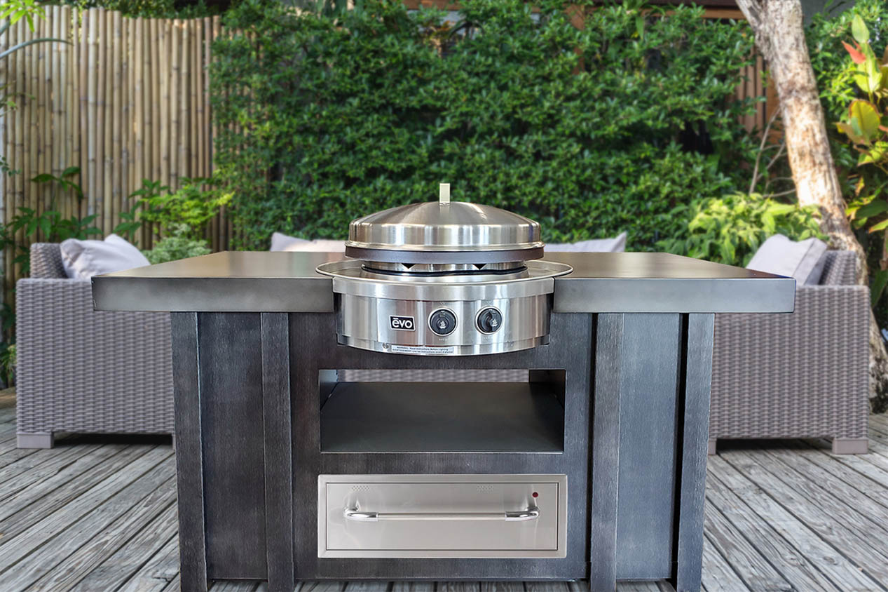 OutdoorKitchen_EvoGrill